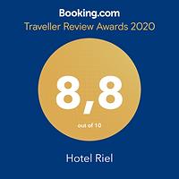 Booking.com Premio