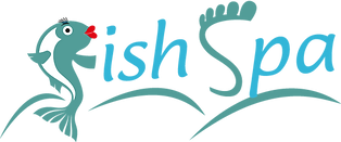 Logo Fish Spa