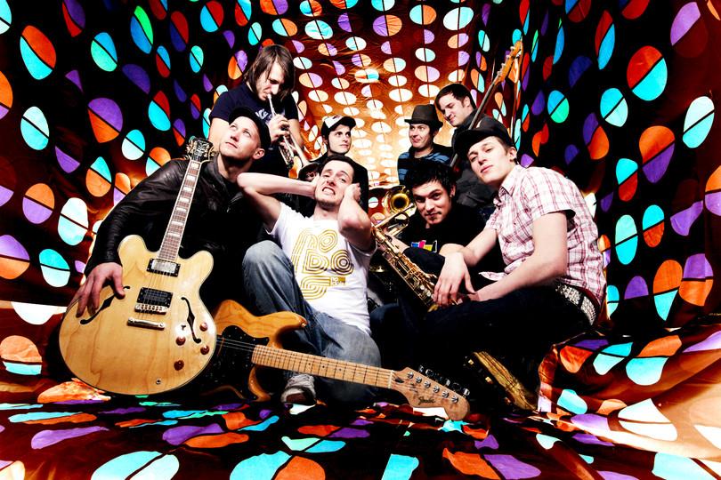 Band Promotion - Guadalajara