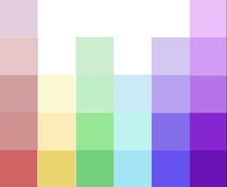 Hi-Tech colours lower