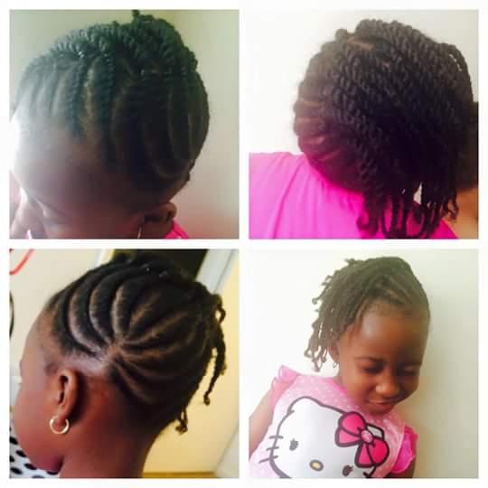 Astounding Kids Extensions Braiding Hair Color Morehairstudioandspa Schematic Wiring Diagrams Phreekkolirunnerswayorg
