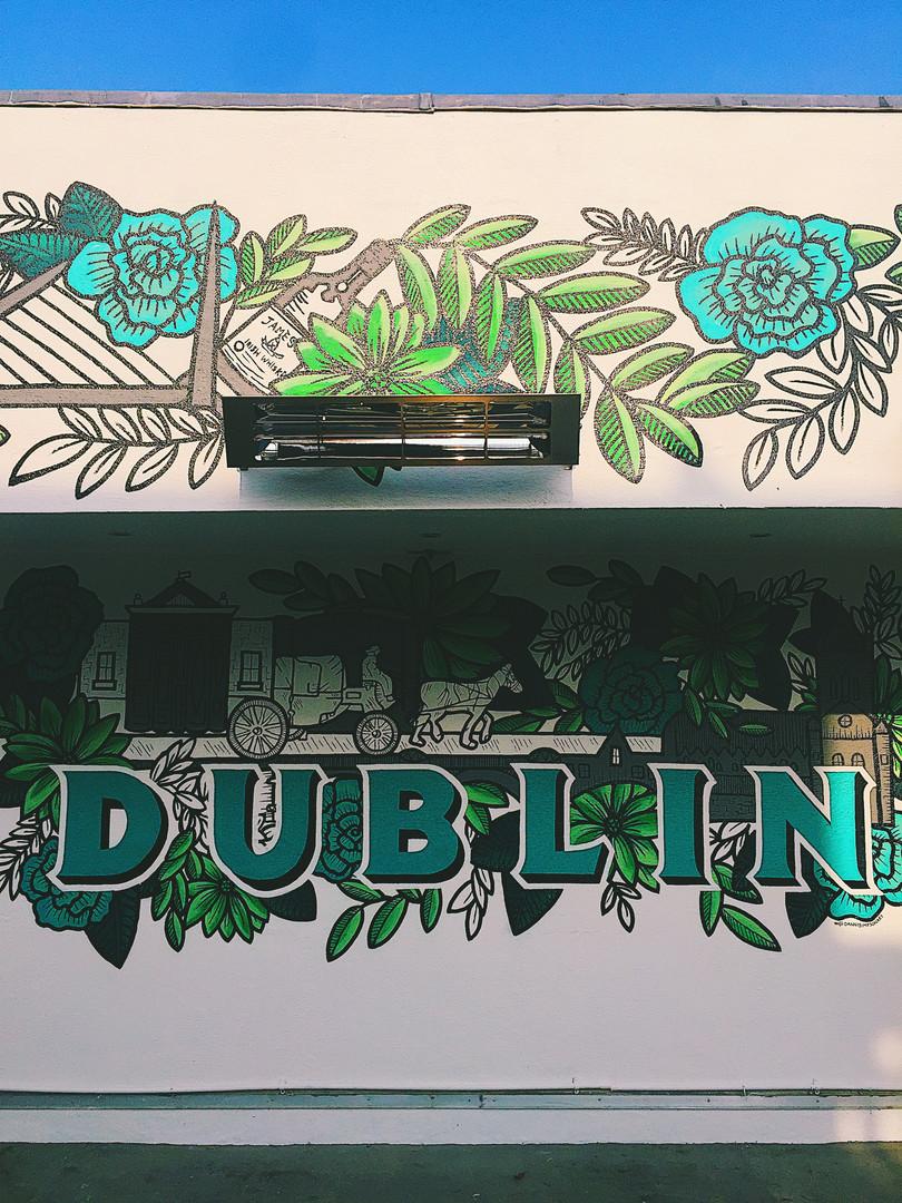 Fitzsimons Dublin