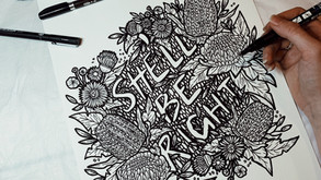 Art Club- 'She'll Be Right'