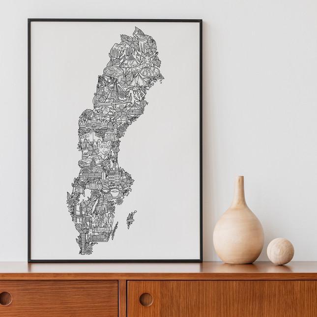 Sweden framed .jpg