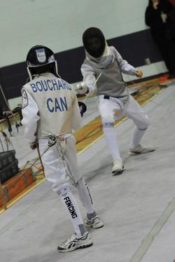 GAt11 Francis Bouchard