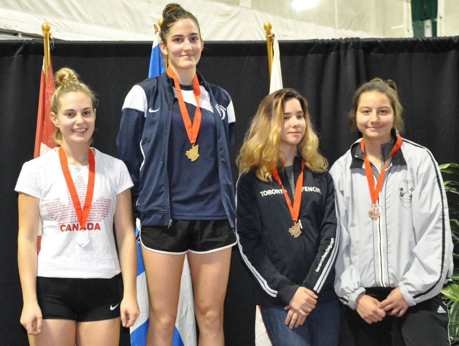 Podium FF-Juniors (2)