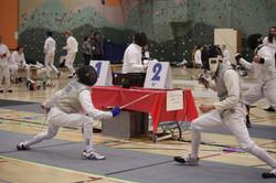 Francis vs Julien en finale 2