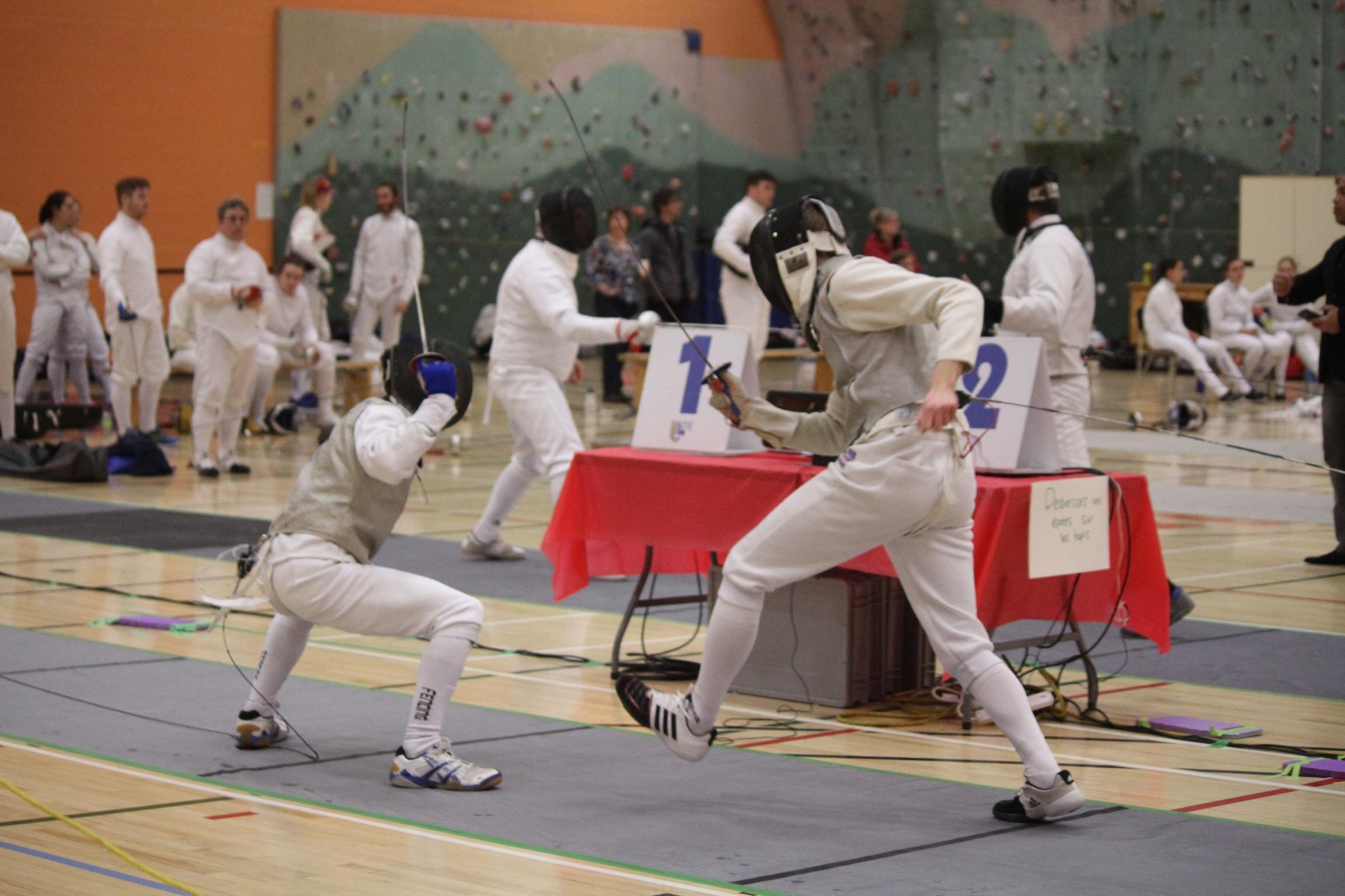 Francis vs Julien en finale 4