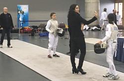 Marianne Brassard combat 3 mod