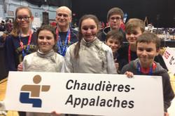 2017-02-26_Équipe_escrime_Chaudière-Appalaches