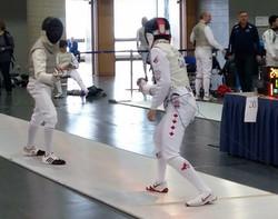 Julien Biet combat 1 mod