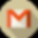 gmail-email-mail-logo-circle-material.pn