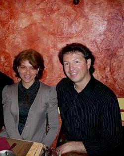 Romana & Damien, 2011