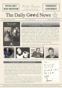 THE DAILY GOOD NEWS / 2