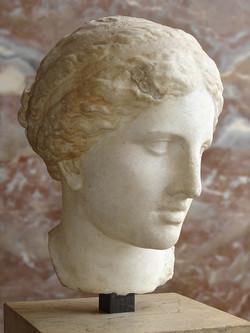 Aphrodite de Cnide Kaufmann- 150 ajc