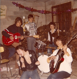 Groupe Crystal, 1979
