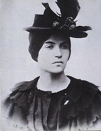 Suzanne Valadon