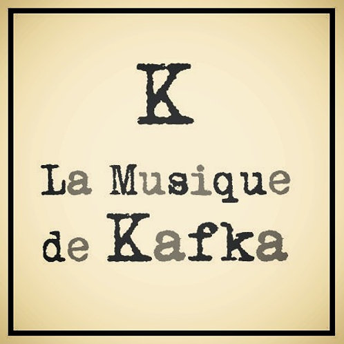 The Music of Kafka - CD