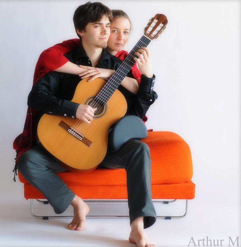 Marie & Lionel Fraschini