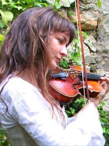 Marie Fraschini