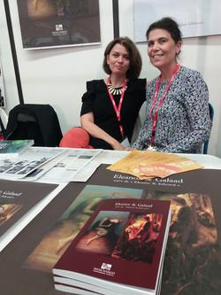 Romana & Catherine - Mouans-Sartoux 2019