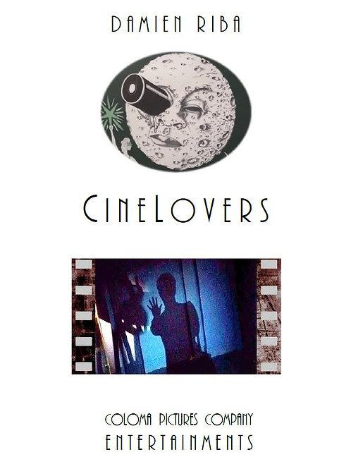 CineLovers - Livre en français