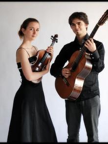 Marie & Lionel - Duo Agapè