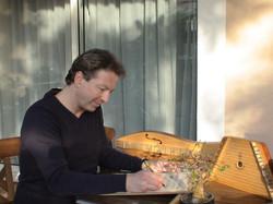 D. Riba, compositeur