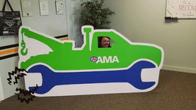 AMA Towing Service Provider