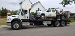 CRS Towing - Heavy