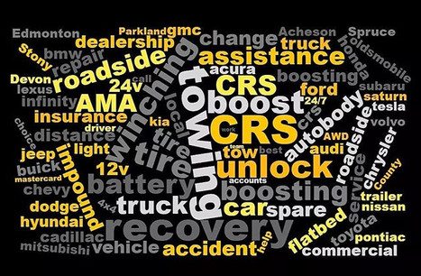 CRS Towing & Recovery_#towing #towingser