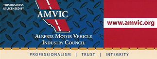 AMVIC Licensed Business