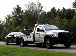Towing Service Spruce Grove