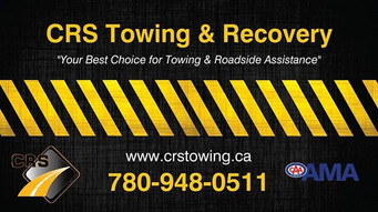 CRS Towing & Recovery