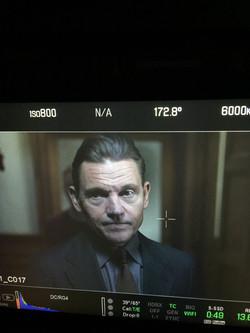 Detective John Faulkner