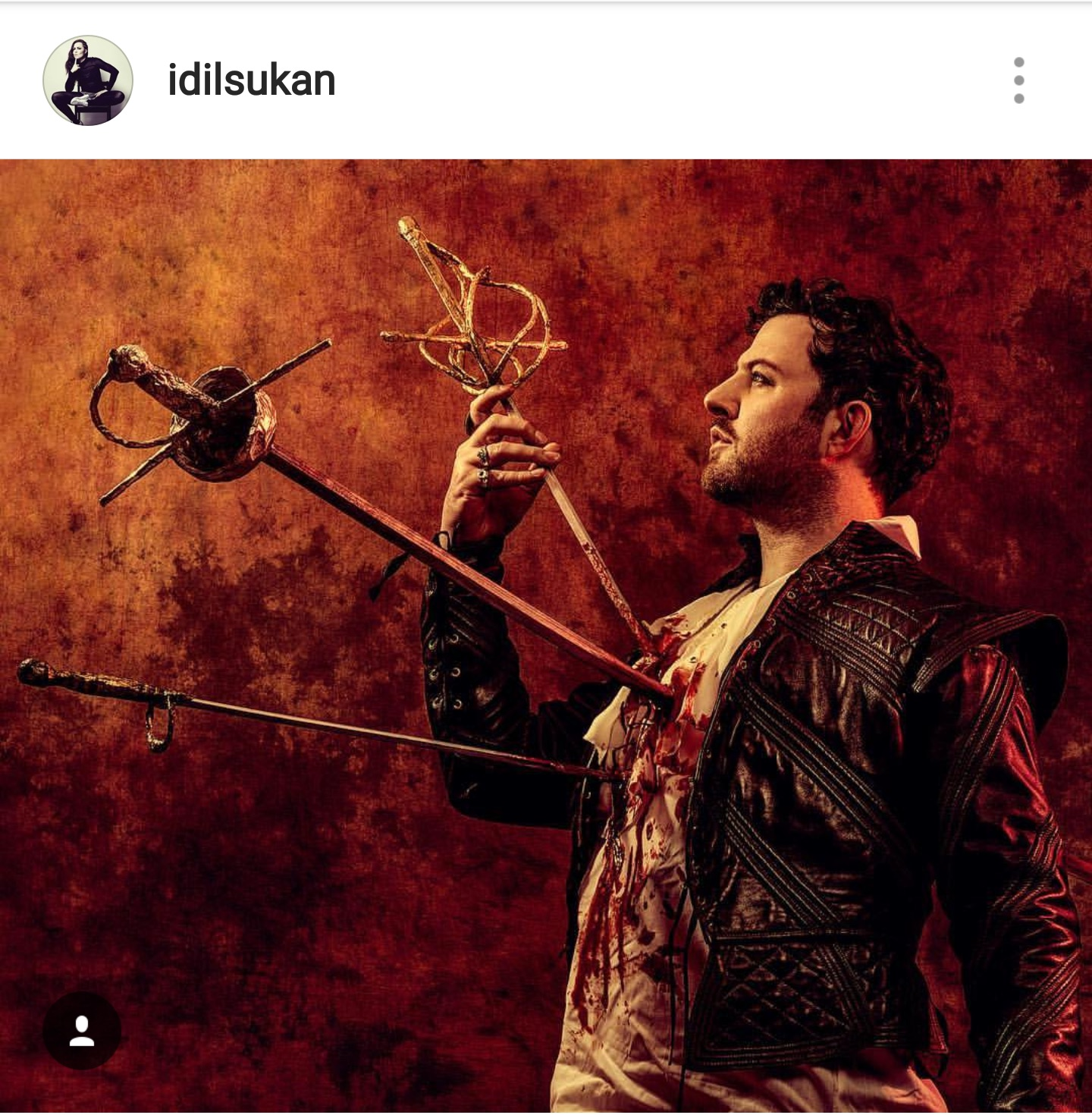 Ciaran Dowd Photo shoot by Idil Sukan