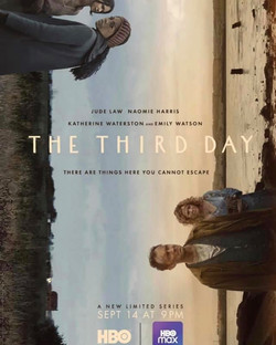 Coming soon HBO Drama The Third Day
