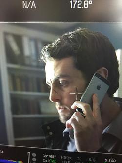 Detective Ryan Barnes