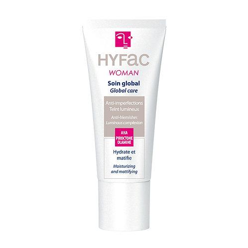 HYFAC CREMA FACIAL ANTI-IMPERFECCIONES 40 ml