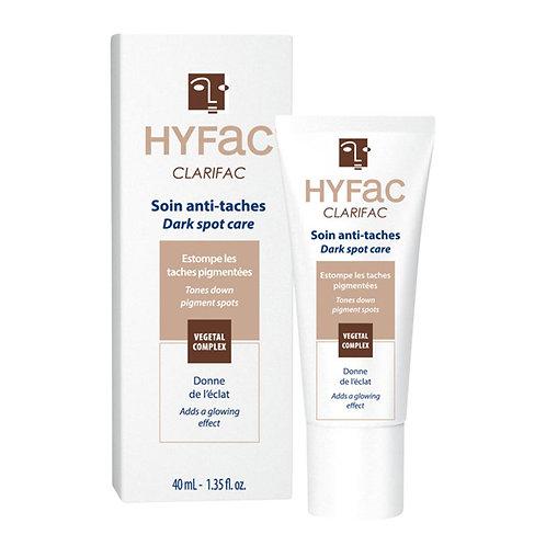 HYFAC CLARIFAC CREMA FACIAL DESPIGMENTANTE FPS 30