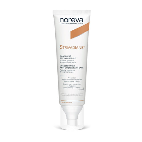 STRIVADIANE® CREMA CORPORAL ANTI-ESTRÍAS 125ML