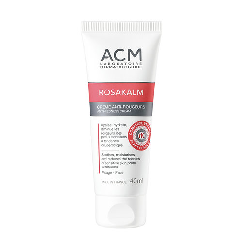 ROSAKALM CREMA ANTI-ROJECES