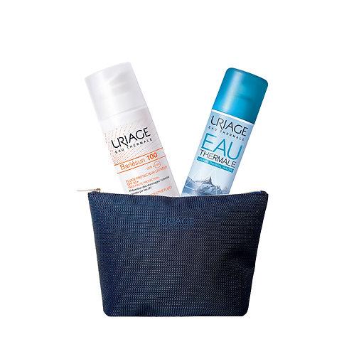 ¡Protección piel sensible!