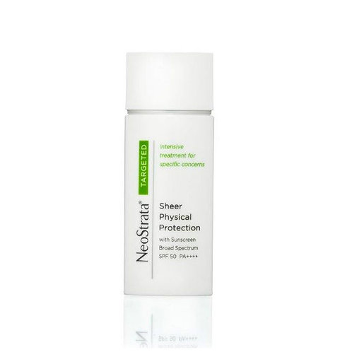 NEOSTRATA PROTECTOR SOLAR MINERAL FPS 50  50 ml
