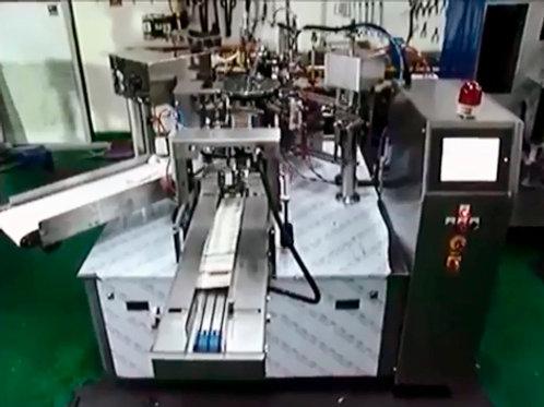 POUCH AUTOMÁTICA ST-3000 CIA MAQUINAS