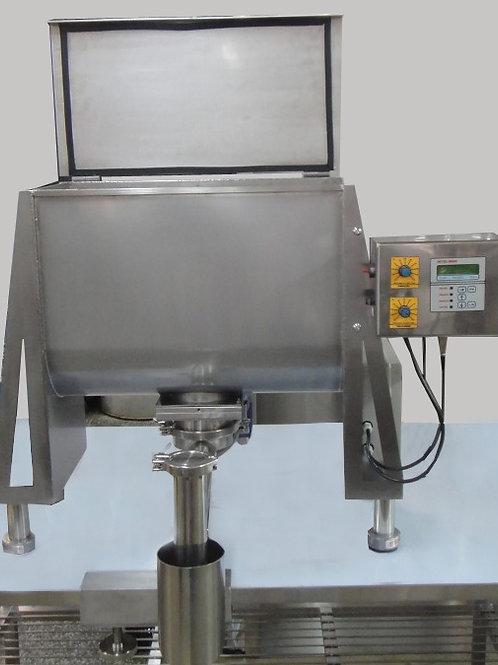 RIBBON BLENDER HORIZONTAL 30 litros