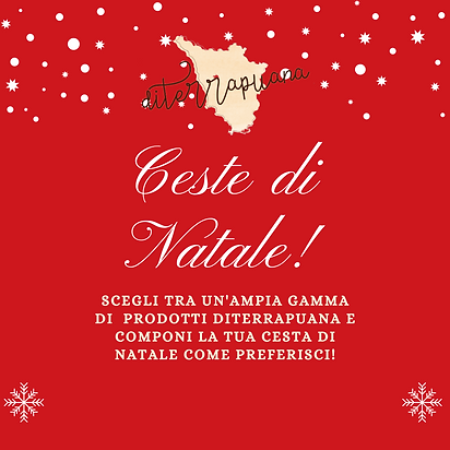 Copia di Red Christmas Greeting Facebook