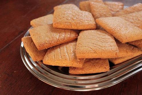 Biscotti artigianali garfagnini