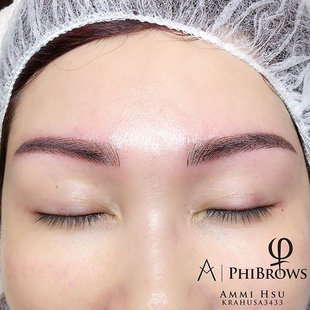________________________________________Micorblading + Powder brows $600 (4-8week touch up appt included)_Brow correction_ $100-$300 (Please
