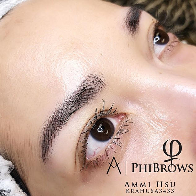________________________________________Micorblading $500 (4-8week touch up appt included)_Brow correction_ $100-$300 (Please consult)_Brows